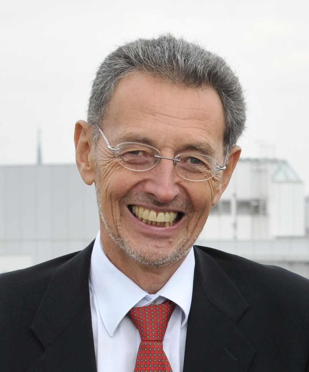 <b>Günter Hommel</b> - Hommel_TUB_16_03_2009_L